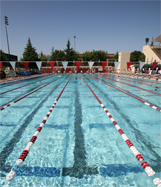 Pools at Stanford