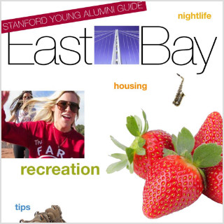 East Bay Guide
