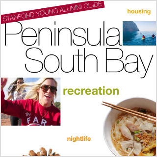 Peninsula and South Bay Guide